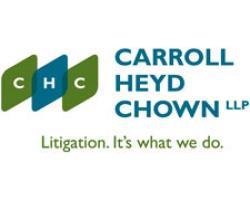 Carroll Heyd Chown LLP logo
