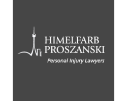 Himelfarb Proszanski Personal Injury lawyers logo