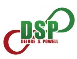 Deidre S. Powell logo