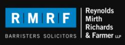 Reynolds Mirth Richards & Farmer LLP logo