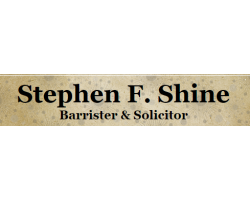 Stephen F. Shine logo