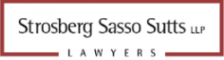 Harvey T. Strosberg logo