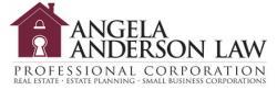 Angela Anderson Law logo