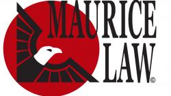Ron S. Maurice logo