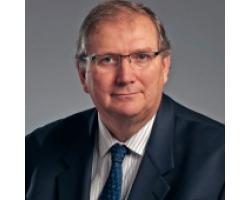 John Beckman, Q.C. image