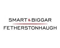Smart & Biggar/Fetherstonhaugh logo
