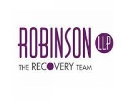 Robinson LLP logo
