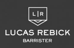 Lucas Rebick Toronto Criminal Lawyer logo