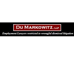 Du Markowitz logo