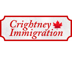 Crightney Immigration Inc. logo