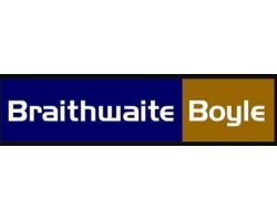 BRAITHWAITE BOYLE logo