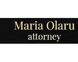 Maria Olaru logo