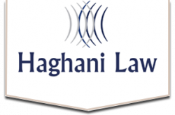 Haghani Law logo