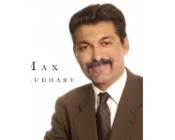 Max Chaudhary image
