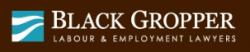 Allan E. Black logo