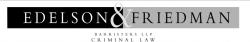 Michael Edelson logo