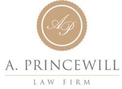Angela Princewill Founding Lawyer logo