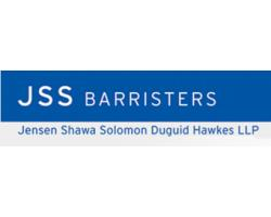 JSS Barristers logo
