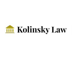 Kolinsky Law logo