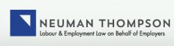 Dwayne W. Chomyn, Q.C. logo
