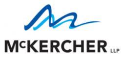 John Beckman, Q.C. logo