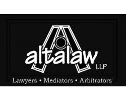 Altalaw LLP logo