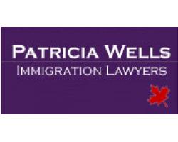 Patricia Wells logo
