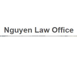 Eric H.T.D. Nguyen, B.A (Hons), J.D. logo
