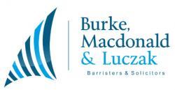 PATRICK A. BURKE, Q.C. logo