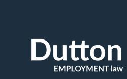Dutton Employment Law logo