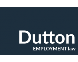 Dutton Employment Law logo