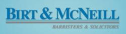 Kim M. McNeill logo