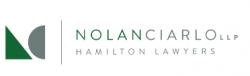 Dermot P. Nolan logo
