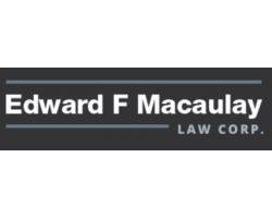 Edward F. Macaulay logo