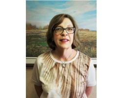 Janice Chapman, BA (Distinction), LLB image