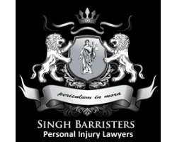 Singh Barristers logo