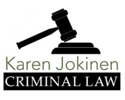 Karen E. Jokinen logo