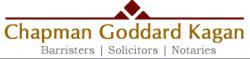 Alan R. Goddard logo