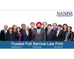 Nanda & Associate Lawyers image