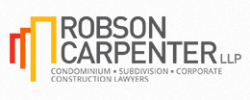 Gregory Carpenter JD logo