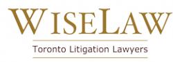Garry J. Wise logo