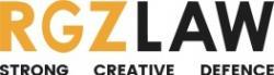 RGZLAW logo
