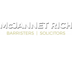 McJannet Rich logo