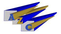 A.Z. Clarke Professional Corp logo
