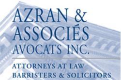 Azran & Associates logo