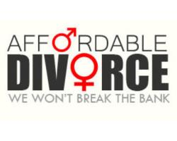 Affordable Divorce logo