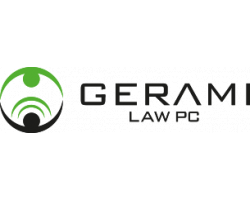 Gerami Law PC logo