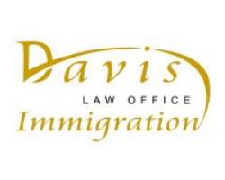 David H. Davis logo