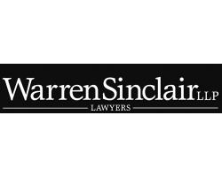 Warren Sinclair LLP logo