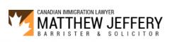 Matthew Jeffery logo
